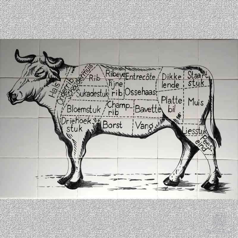 RH24-42, beef, steak and rump steak
