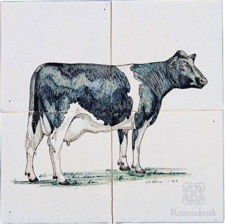 RH4-8k Cow
