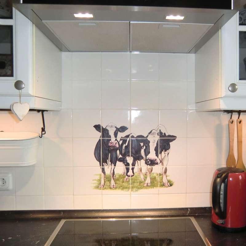 RH15-1, Three cows