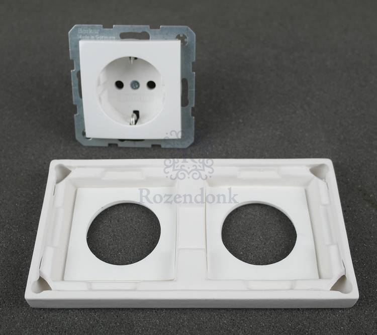 Cover for electrical outlet