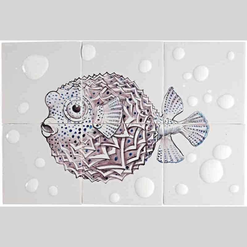 RH6-Fisk11 on 6 tiles