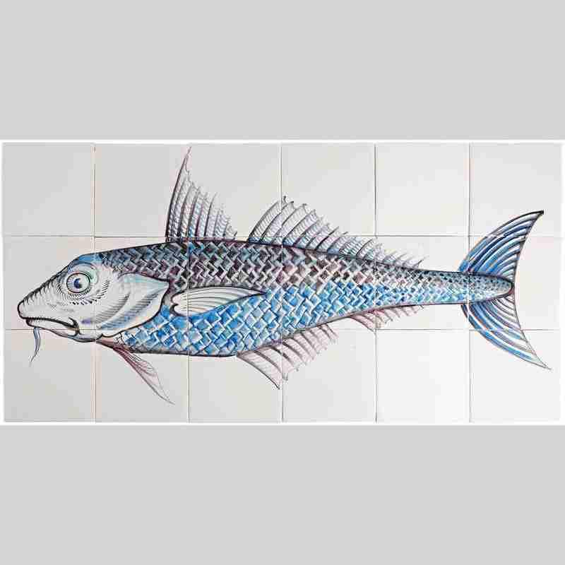 RH18-Fisk2 on 18 tiles