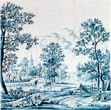 RF9-5 Landscape