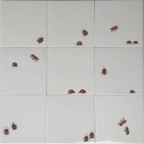 RH1-10 ladybugs