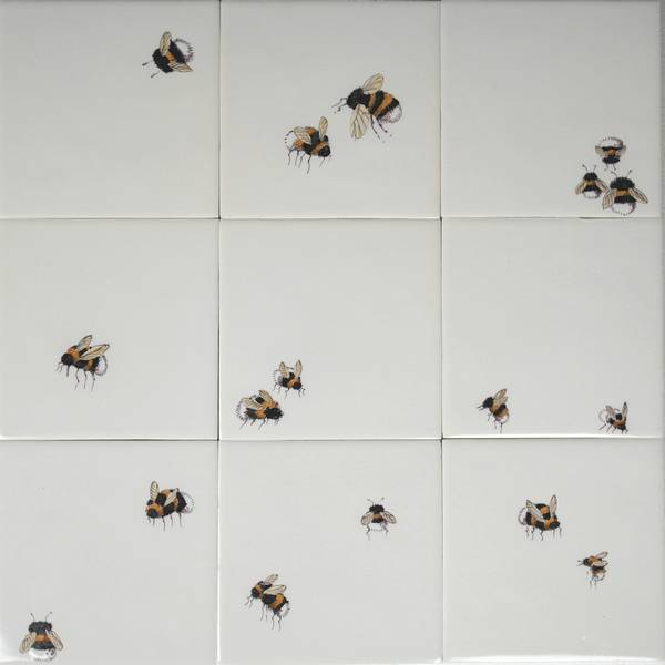 RH1-12, Bumblebees