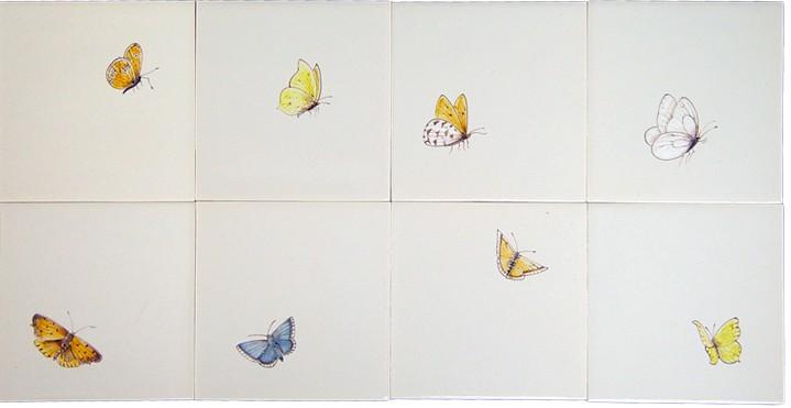 RH1-2k, Small butterfly