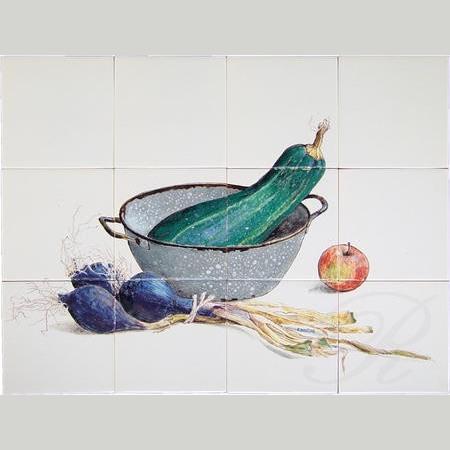 RH12-32 Zucchini