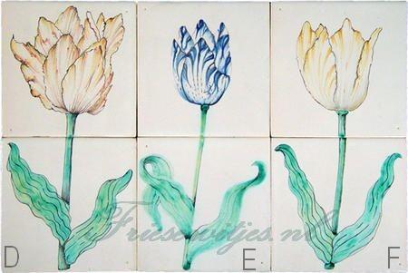 RM2-7 tulips