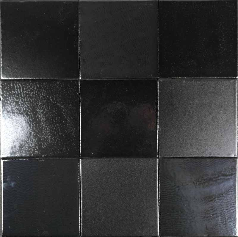 RZ6-Mix 6 shades of black