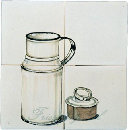 RH4-1c Milk jug