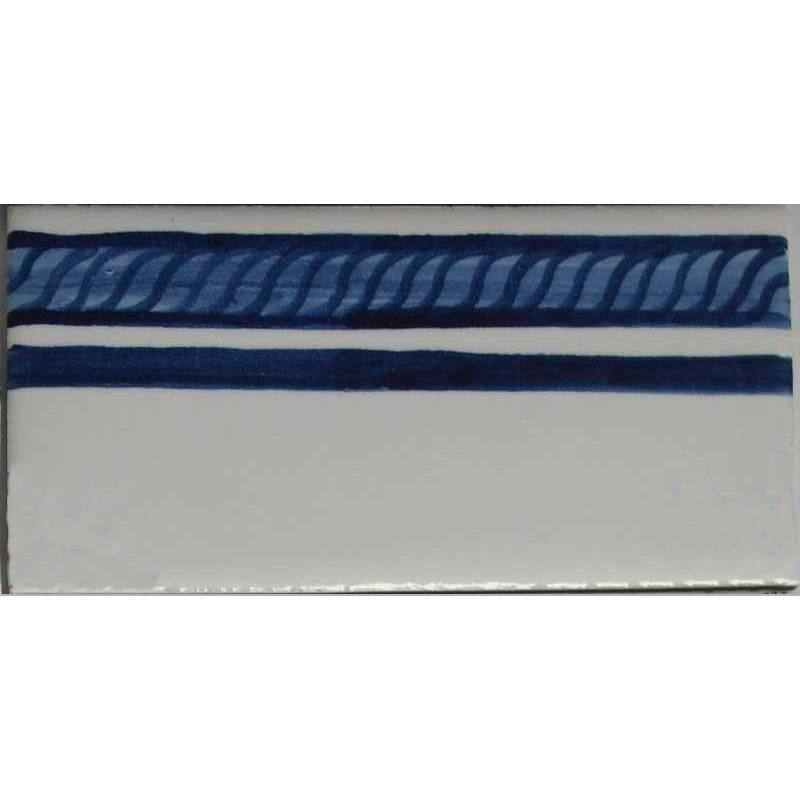 RF0-25 border tile