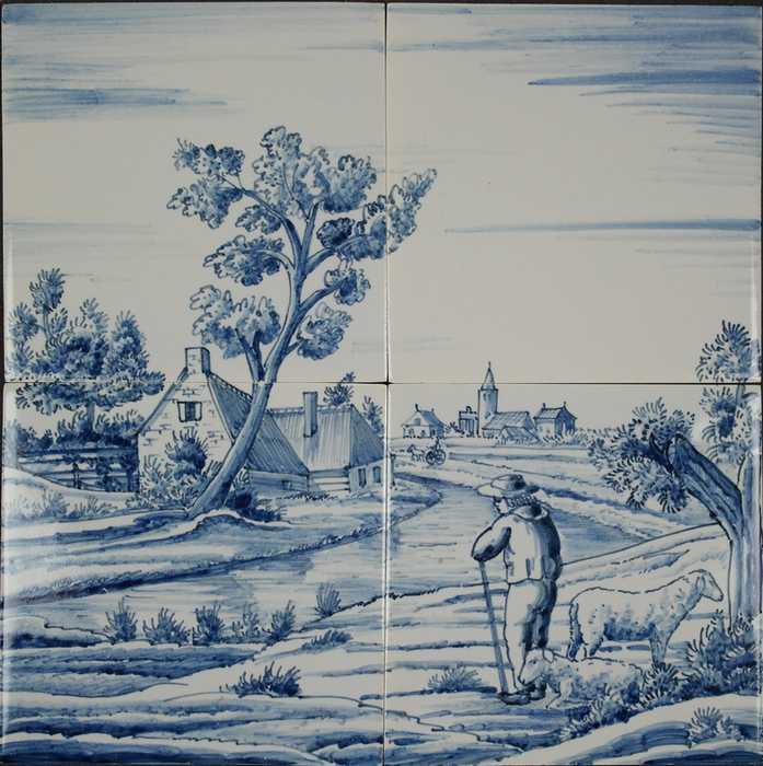 RF4-5 Landscape