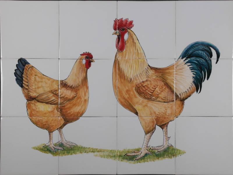 RH6-10 on 4x3 tiles